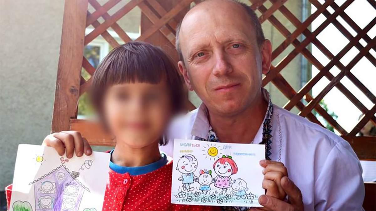 Приказывал детям обнажаться и совершал с ними развратные действия: во Львове будут судить экс-руководителя христианского общества