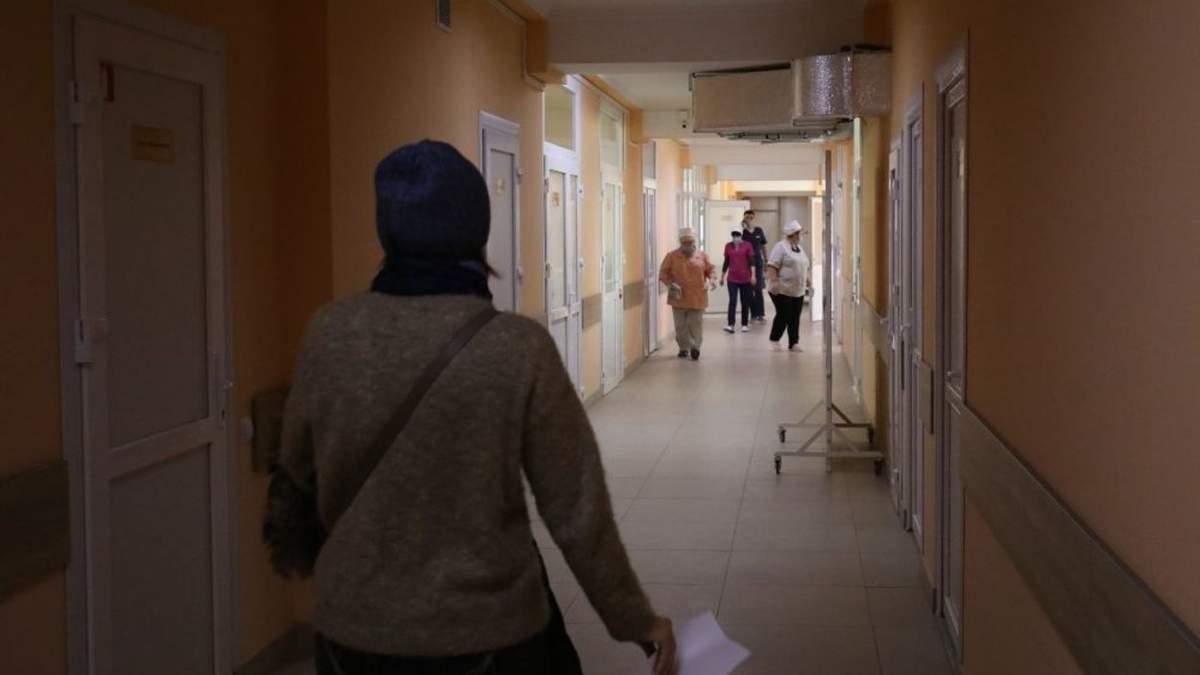 В 8 клиническую больницу Львова инвестируют 100 миллионов гривен: на что потратят деньги - фото