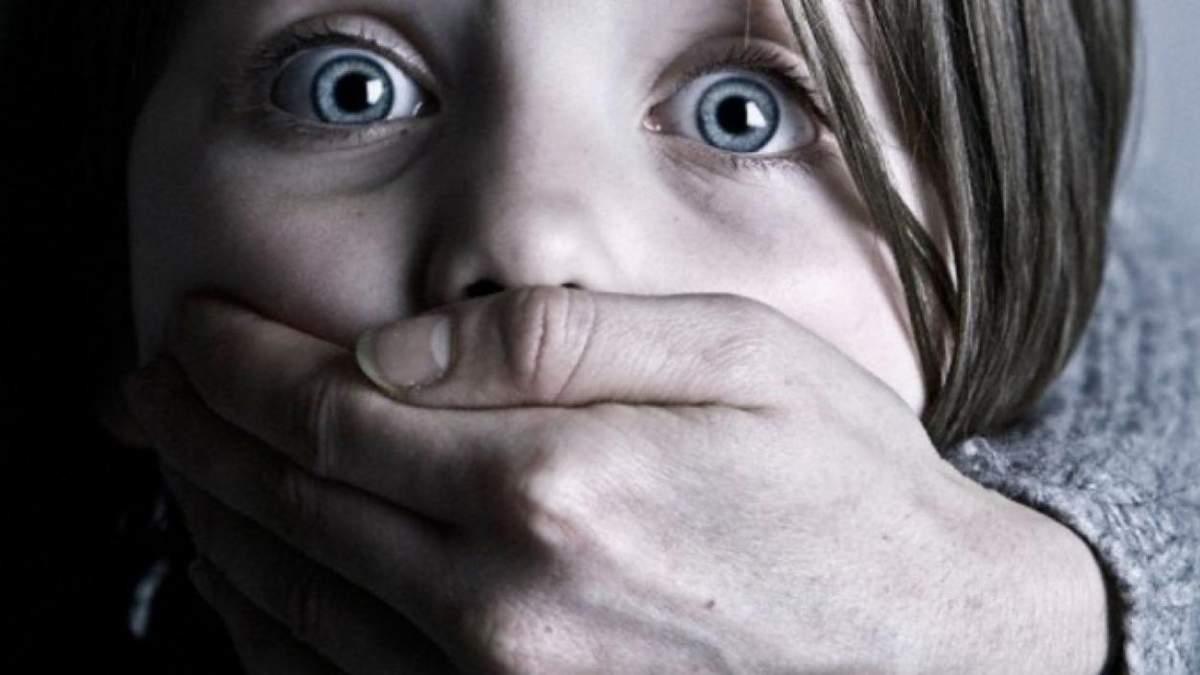 Вырвал у матери из рук: во Львове мужчина пытался похитить 6-летнего ребенка