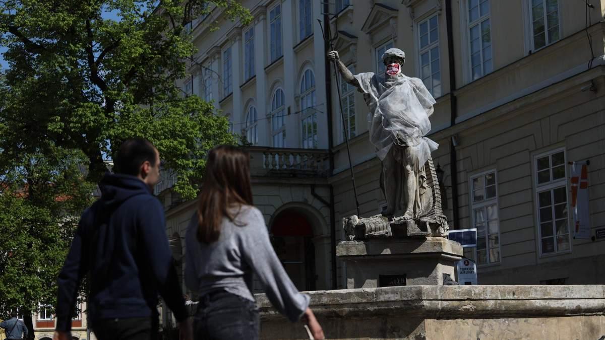 8 березня 2021, Львів – заходи, куди піти погуляти у свято