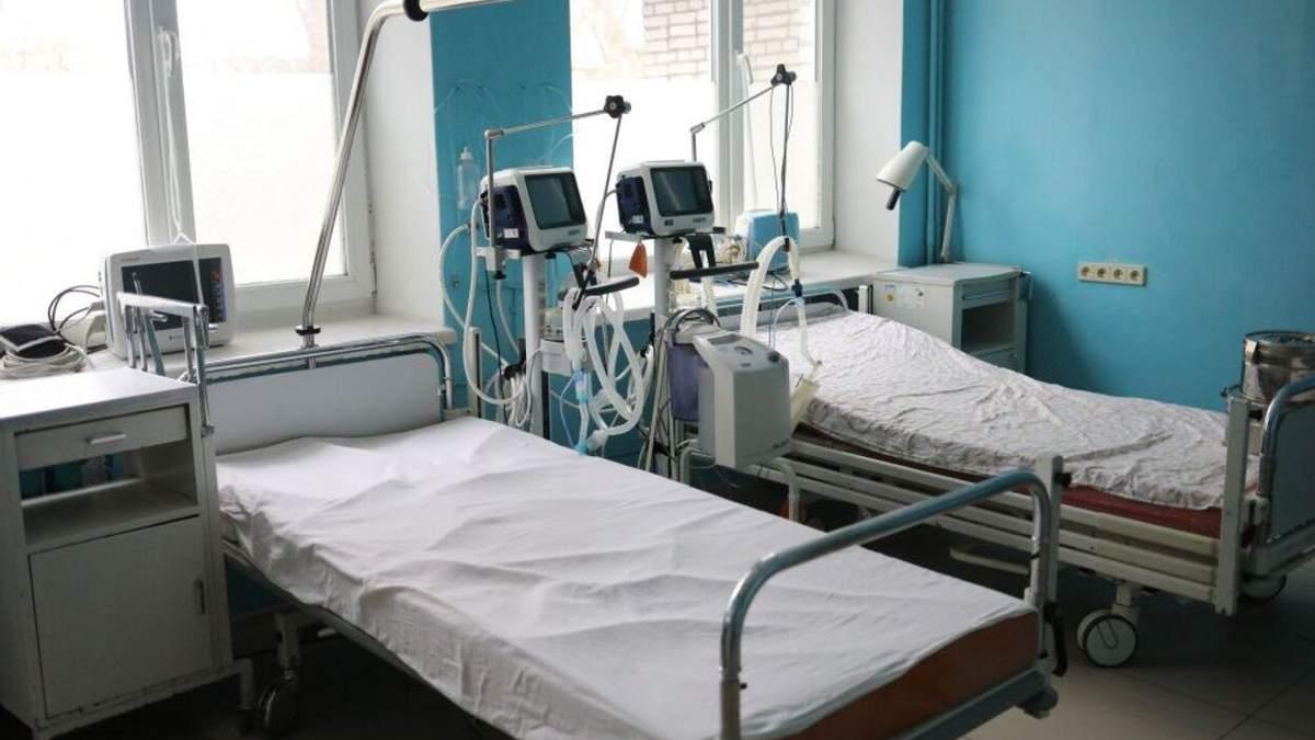 Епідситуація погіршується: на Львівщині кількість хворих на коронавірус зросла на 20%