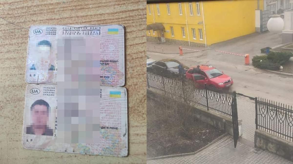 У Львові чоловіка тричі позбавили водійських прав: деталі справи
