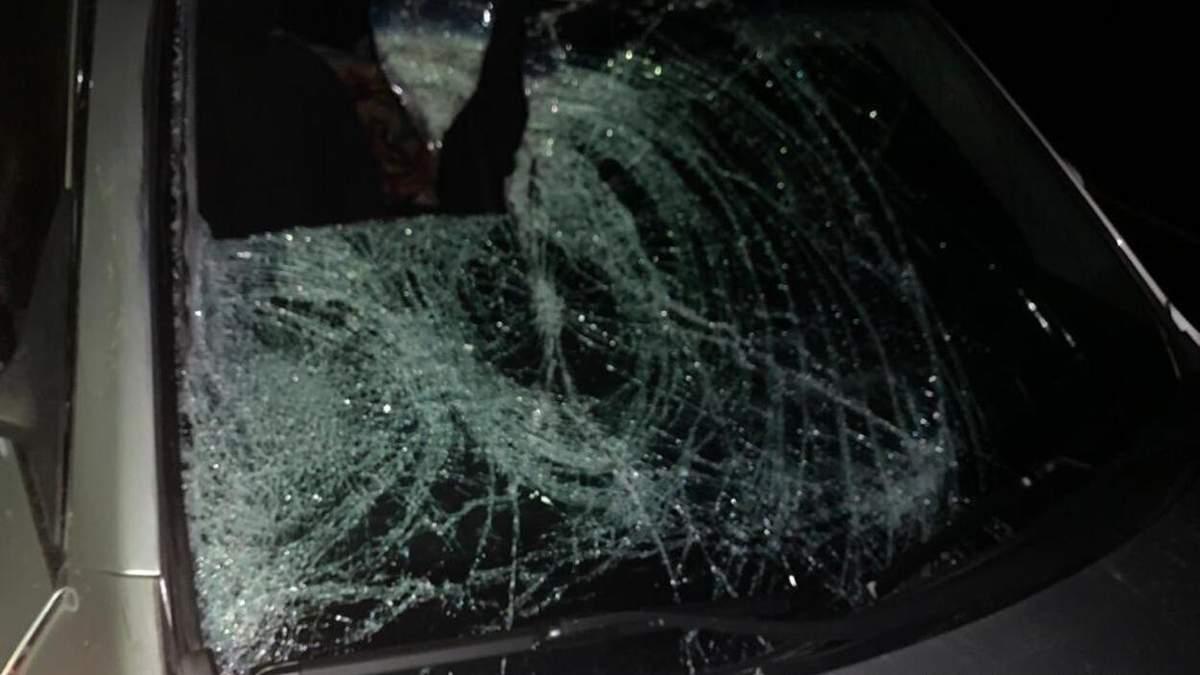 На Львівщині легковик на смерть збив пішохода: загиблий родом із Тернополя – фото