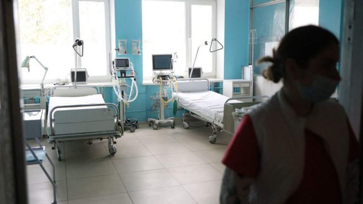 Более 1000 новых больных за сутки: актуальная статистика COVID-19 на Львовщине