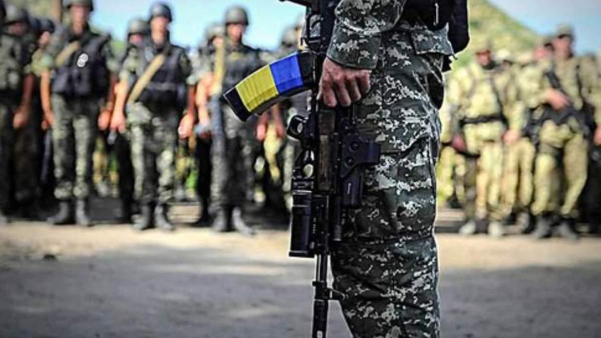 С убитым украинским защитником Игорем Байталой будут прощаться во Львове