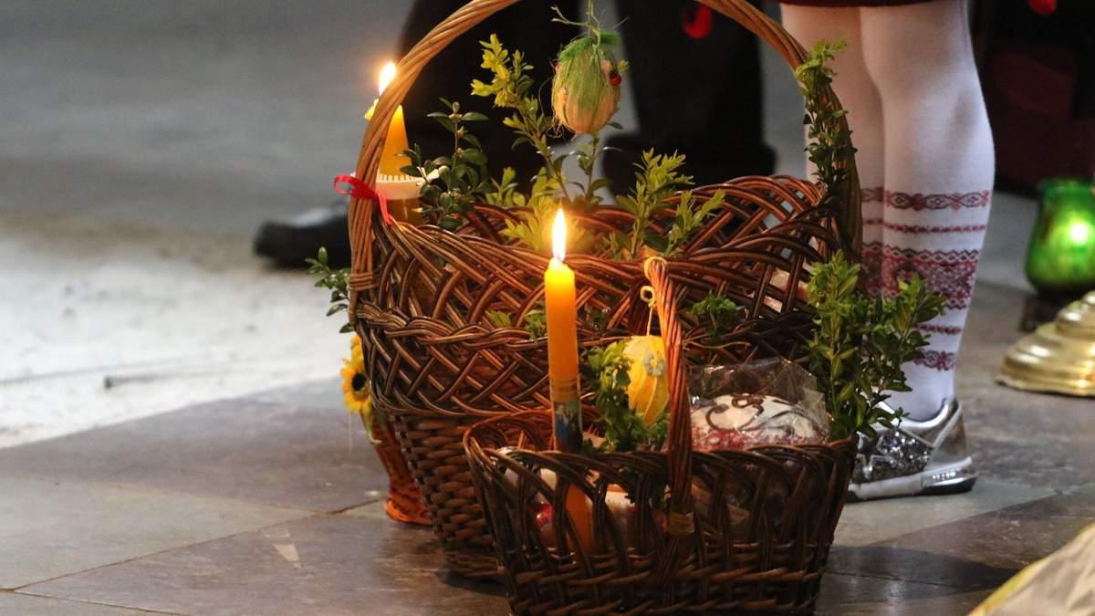 Будут отмечать не в привычном формате: в ЛГС обсудили празднование Пасхи во Львове