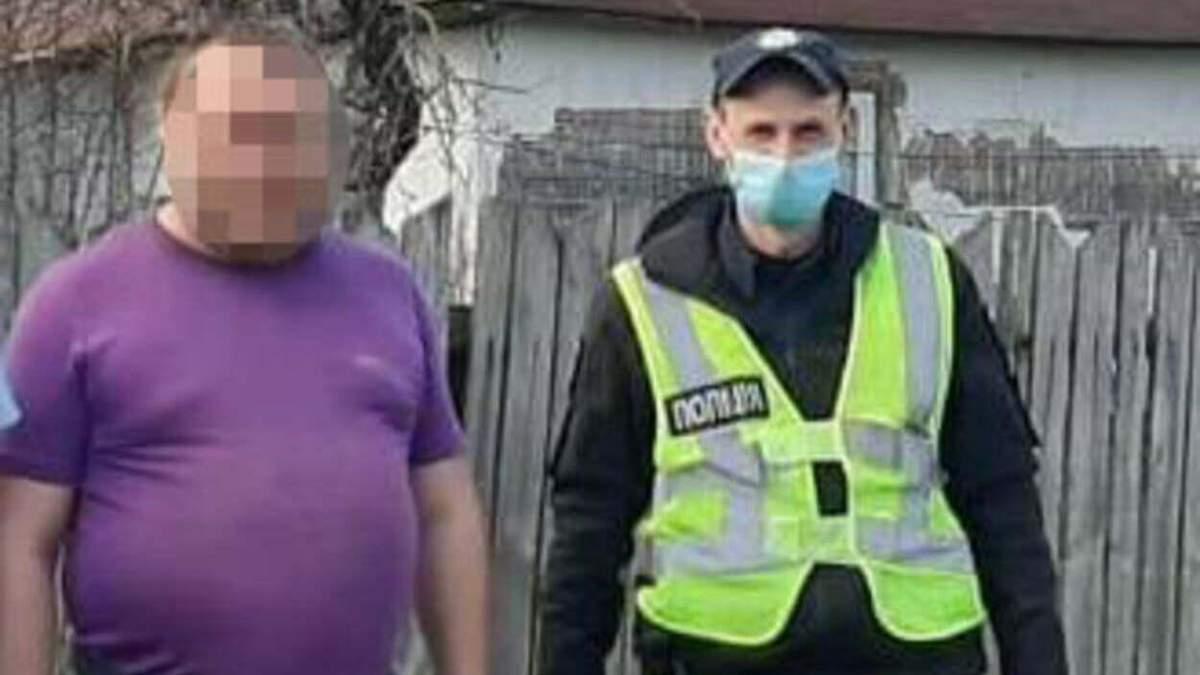 Во Львовской области мужчина застрелил соседскую собаку из ружья: фото