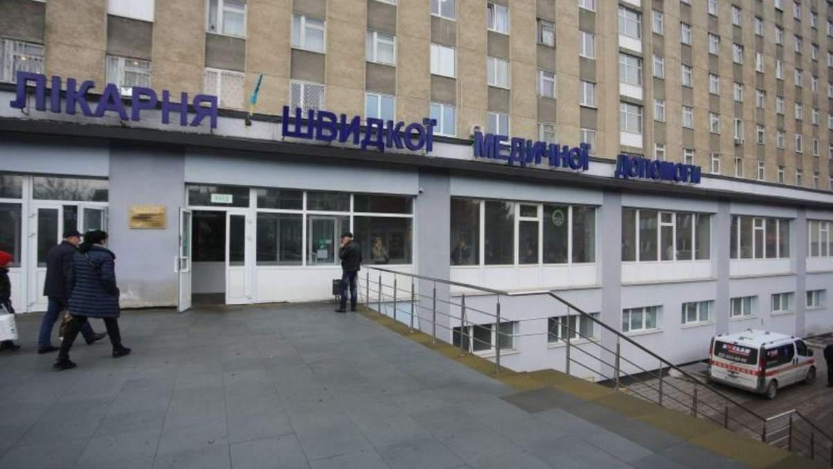 Український бізнесмен зі США пожертвує 4 мільйони доларів на нову дитячу лікарню у Львові