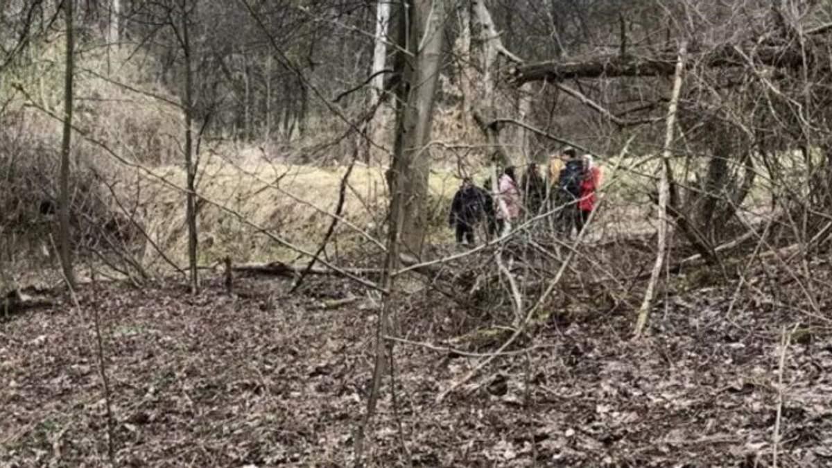 Розчленував та виніс у парк у різних сумках: поліція затримала вбивцю львів'янки – відео