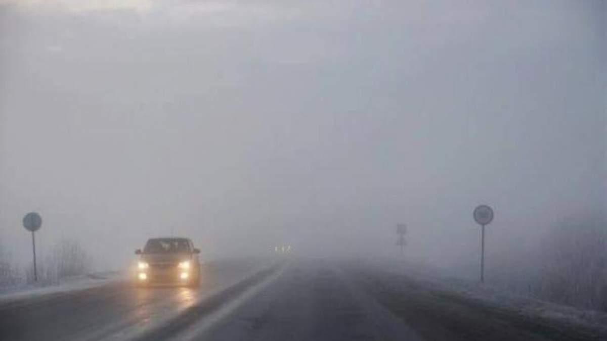 На Львовщине объявили штормовое предупреждение: прогноз погоды на 17 – 18 апреля