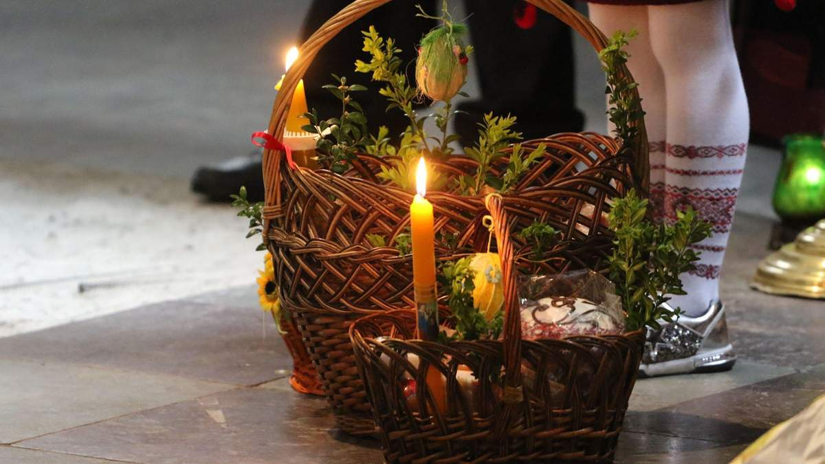 Локдаун у Львові: Садовий розповів, як у місті святкуватимуть Великдень