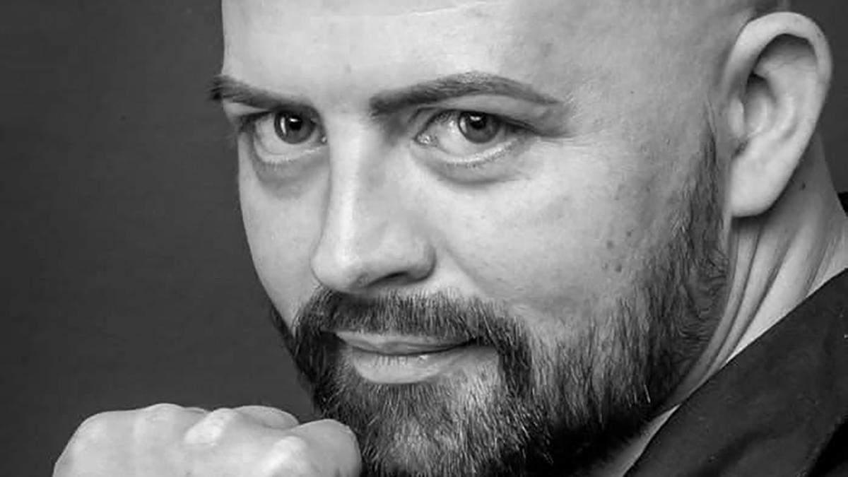 Водія, який винен у смерті дизайнера Петра Нестеренка-Ланька, звільнили від покарання
