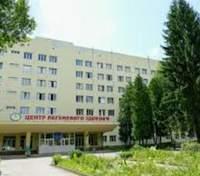 Во Львове развернут дополнительные кровати для больных коронавирусом