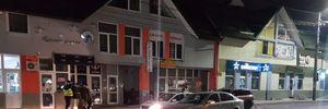 В Винниках водитель Skoda сбил мужчину: пострадавший попал в больницу – фото