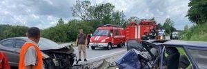 Загинув чоловік: суд звільнив від покарання винуватця моторошної ДТП біля Львова