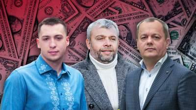 Елітна нерухомість та мільйони на рахунках: рейтинг найзаможніших депутатів Львівської облради
