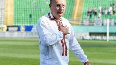 Дуже крута перемога, – бурхлива реакція Садового на гру збірної України