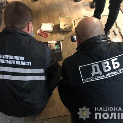 На Львівщині колишні військові та правоохоронці продавали амфетамін і канабіс: фото