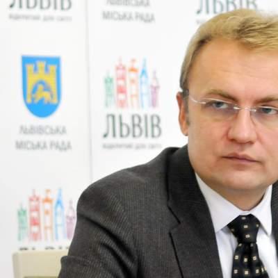 Депутати ж – не хворі на голову, – Садовий про нову міськраду та Козловського – Кривецького