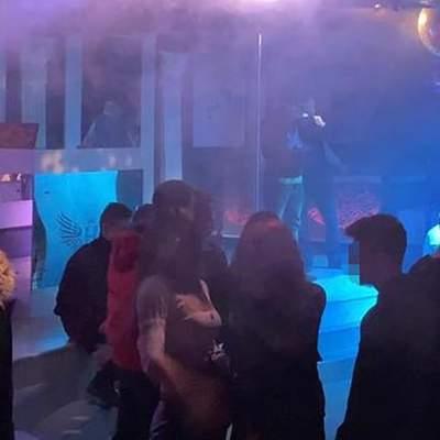 У Львові закрили популярний нічний клуб через порушення карантину: фото