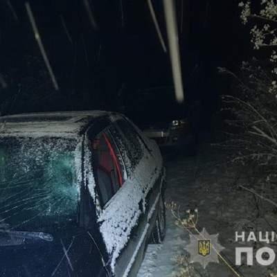 На Львівщині неповнолітній водій збив іншого підлітка на смерть і втік: фото, подробиці
