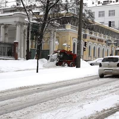 Потепління й штормовий вітер: прогноз погоди у Львові на 4 грудня