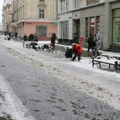 Туман та штормовий вітер: прогноз погоди у Львові на 5 грудня