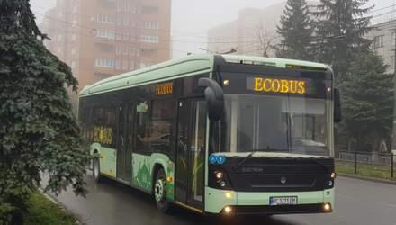 """""""Електрон"""" виготовляє для Львова електробуси: коли вони з'являться на вулицях міста"""