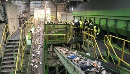 Сміттєпереробний завод у Львові будуватиме нідерландсько-литовська компанія: що відомо