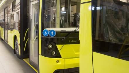 У Львові запустять новий тролейбус до Центрального автовокзалу: деталі маршруту