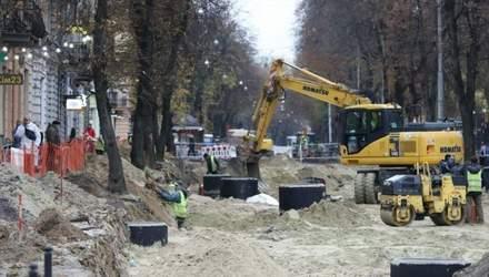 Як відбувається ремонт вулиці Бандери у Львові: деталі