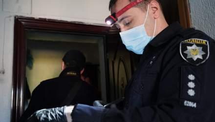 Зарізав знайому: у Львові затримали чоловіка, причетного до вбивства – фото