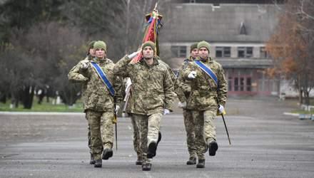 Ласкаво просимо додому: в Яворові зустріли бійців 24 ОМБр – фото і відео
