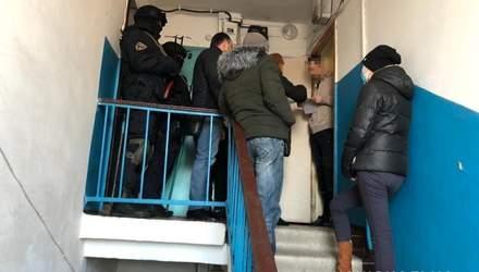 Отомстил за 1,85 миллиона гривен долга: полиция задержала псевдоминера ТРЦ во Львове
