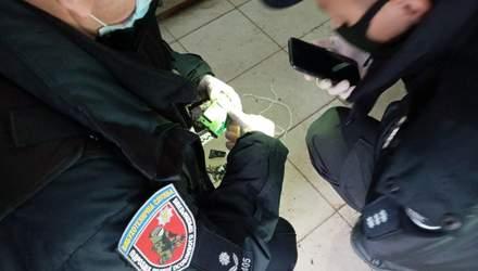 Радник мера Львова знайшов нелегальний GPS-трекер на своєму авто