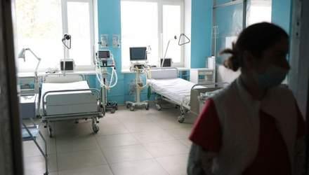 Понад 1000 нових хворих за добу: актуальна статистика COVID-19 на Львівщині