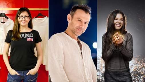 10 талантливых людей Львова, которыми гордится город
