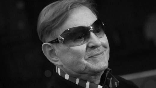 Похорон Романа Віктюка у Львові: де і коли можна буде попрощатись з режисером